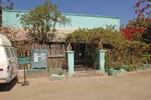 charles stewart gallery and studio - todos santos, baja california sur mexico