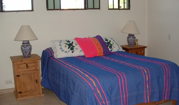 Casa Jacinta Vacation Rental - Todos Santos, Baja California Sur, Mexico